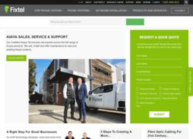 fixtel.com.au