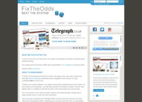 fixtheodds.com