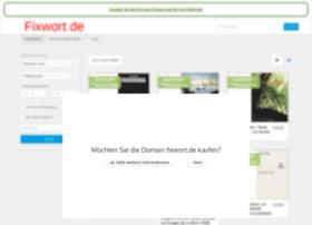 fixwort.de