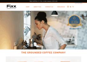 fixxcoffee.com