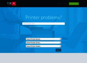 fixyourownprinter.com