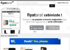 fiyatarat.com