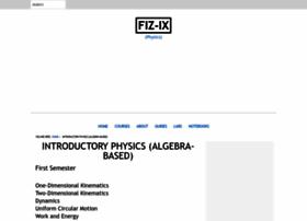 fiz-ix.com