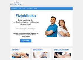 fizjoklinika.pl