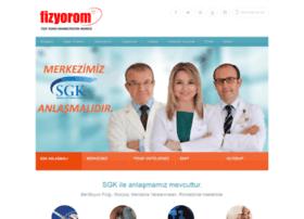 fizyorom.com