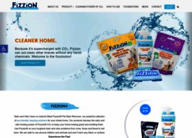fizzionclean.com