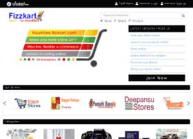 fizzkart.com