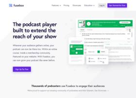 fizzle.smartpodcastplayer.com