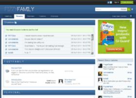 fizzyfamily.com