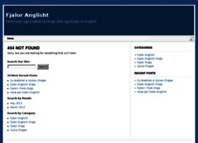 fjaloranglisht.com