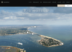 fjbhotels.co.uk