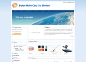 fjhollycard.com