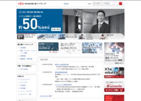 fjm.fujitsu.com