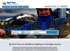 fjord-tours.eu