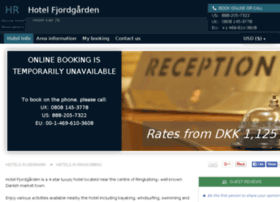 fjordgarden-ringkobing.h-rez.com