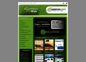 fjwebsites.com