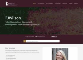 fjwilson.com