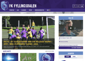 fkfyllingsdalen.no