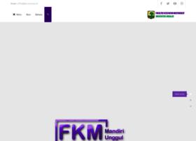 fkm.unand.ac.id
