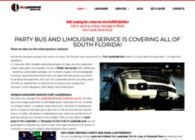 fl-limousine.com