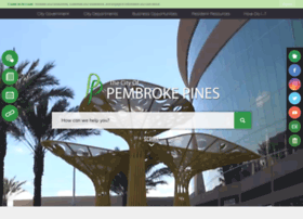 fl-pembrokepines.civicplus.com