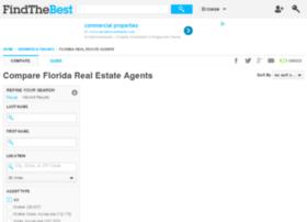 fl-realtors.findthebest.com