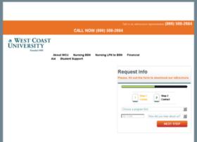 fl.westcoastuniversity.edu