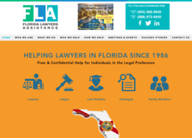 fla-lap.org