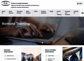 fla.org.uk