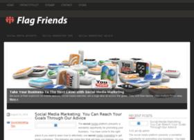 flagfriends.com