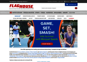 flaghouse.com