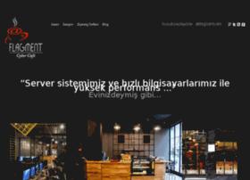 flagmentcafe.com