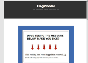 flagproofer.com