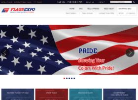 flagsbydelta.com