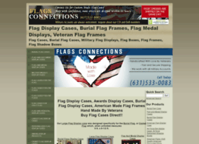 flagsconnections.com