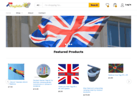 flagseller.co.uk