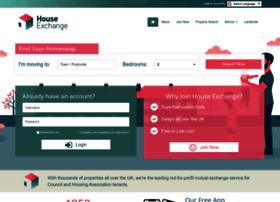 flagship.houseexchange.org.uk