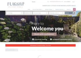 flagshipholidayhomes.co.uk