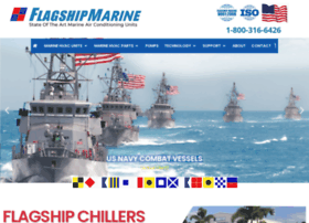 flagshipmarine.com
