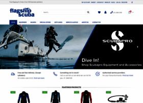 flagshipscuba.com