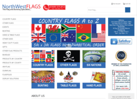 flagsoftheworldshop.co.uk