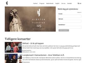 flagstad-festival.no