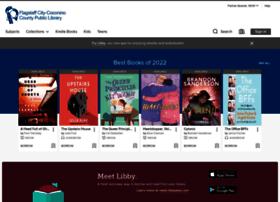 flagstaffaz.libraryreserve.com