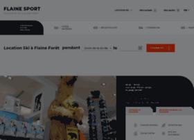 flaine-sport.notresphere.com