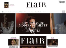 flair-magazine.com
