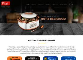 flairhouseware.com