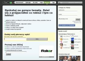 flaker.pl