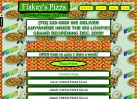 flakeyspizza.com