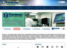 flambeau.com