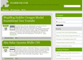 flambon.mywapblog.com
